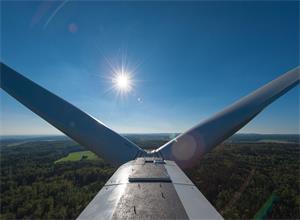 Nordex集团将为荷兰Vattenfall建造风电场