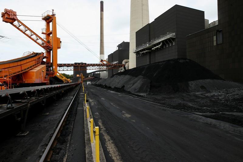 2019年德国硬煤进口量将增至4500万吨