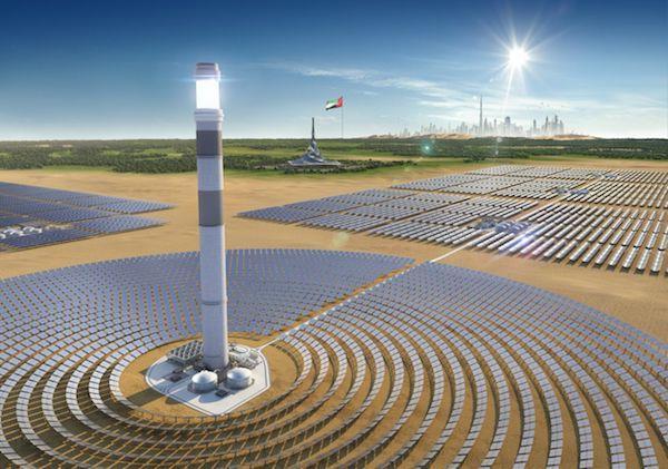 2020年初海合会成员国将新增可再生能源装机近7GW