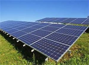 Vikram太阳能获20MW光伏项目