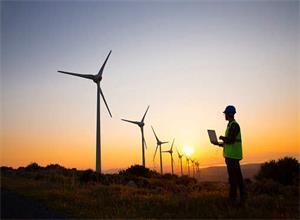 江苏省批准6.7吉瓦海上风电项目