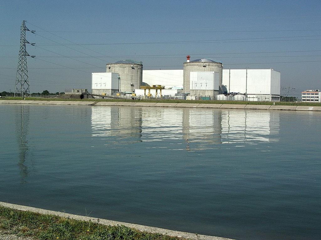 欧盟批准法国最古老核电站退役计划