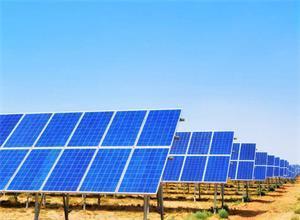 晶科能源为希腊项目提供光伏电池板