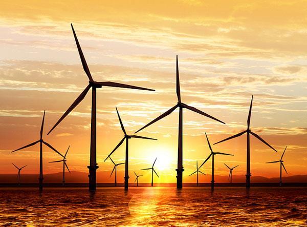 到2020年英国可再生能源电力有望超过化石燃料