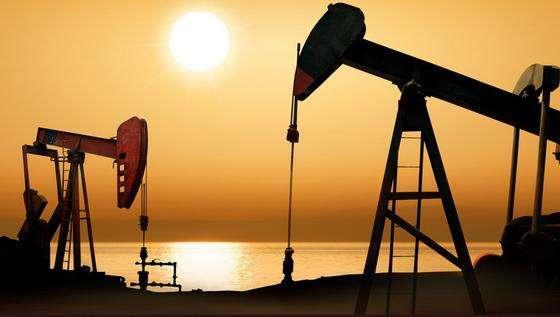 沙特货运量下降 石油价格飙升至年新高