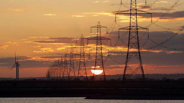 长江基建拟约174亿元竞购英国西北电力公司