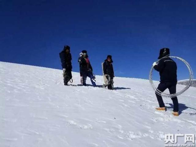 青海玉树大雪成灾 目前灾区电力供应稳定