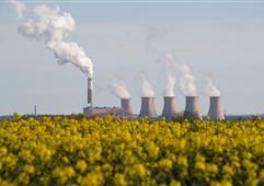 法国EDF提前关闭Cottam煤电站 或裁员168人