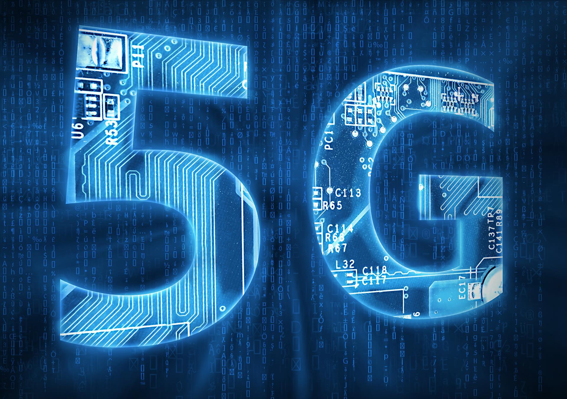 2019年全球小型5G网络市场规模将超5亿美元