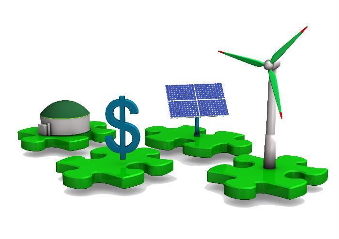 关于2019年全球清洁能源发展的五大预测