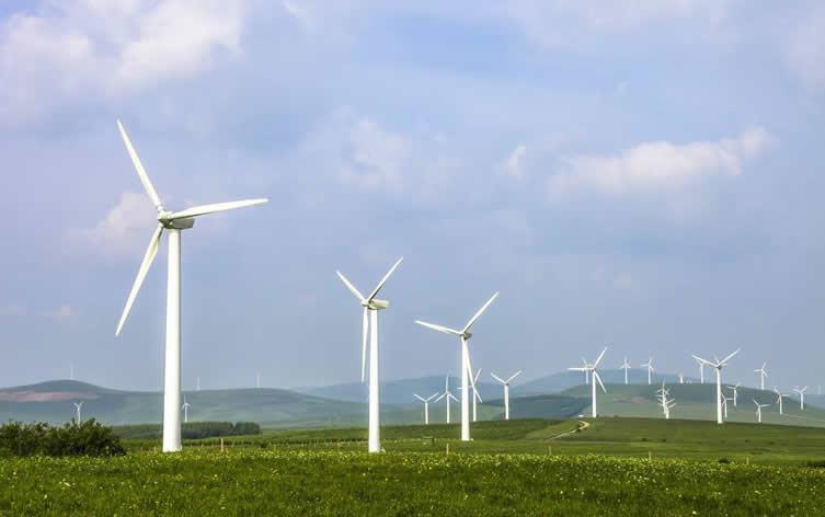 两项风电国家标准发布 7月1日起实施