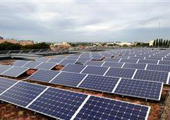基建问题致印度7.5吉瓦太阳能项目招标推迟