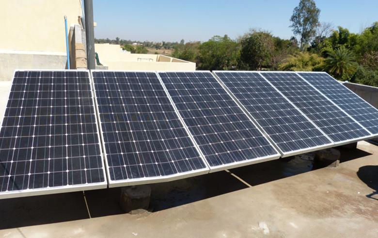 印度屋顶太阳能和农业太阳能获政府约65亿美元支持