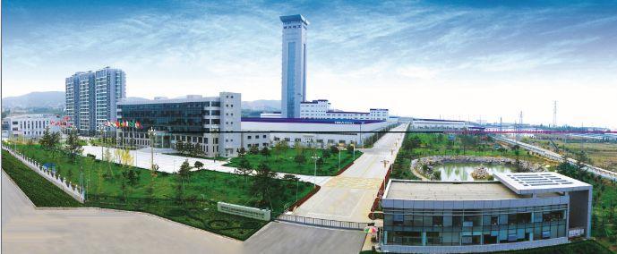 """山东鲁能泰山电缆公司11.01%股权""""招商"""""""