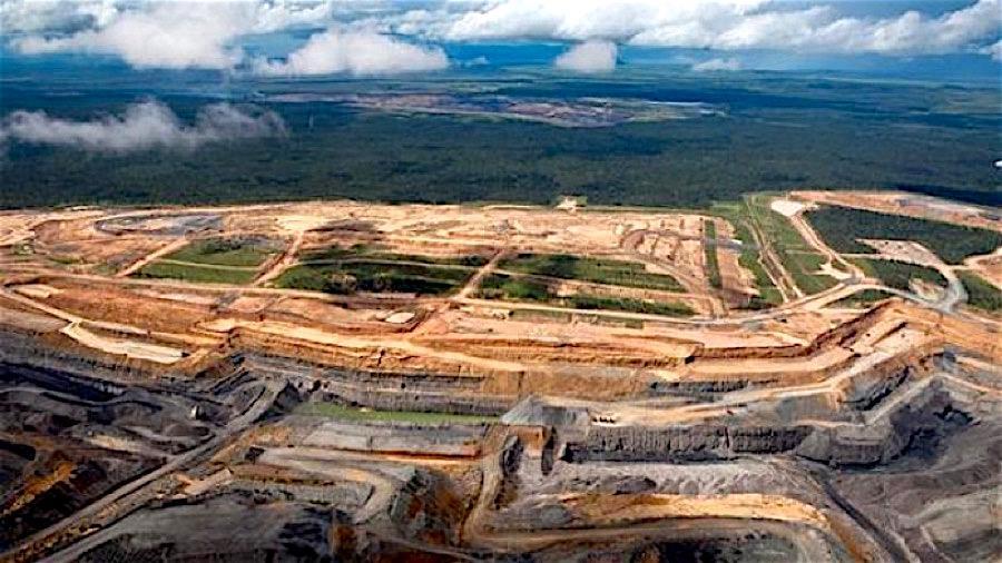 环境审批尚未通过 阿达尼澳洲最大煤矿项目生死未卜