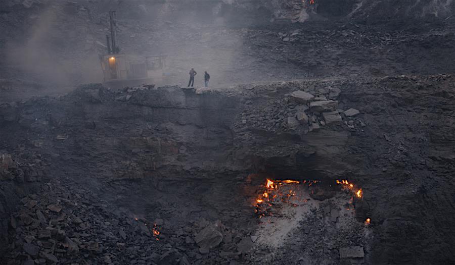 迫于投资者压力 嘉能可宣布控制全球煤炭产能