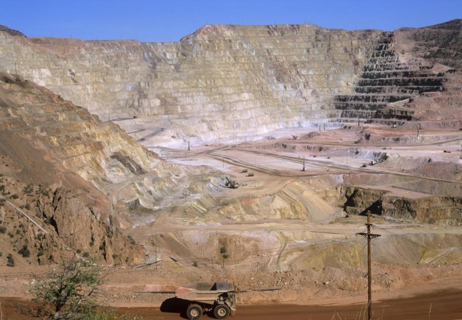 子公司停产整顿 兴业矿业业绩受影响