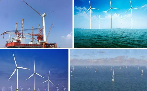 润邦海洋成功交付自升式海上风电作业平台
