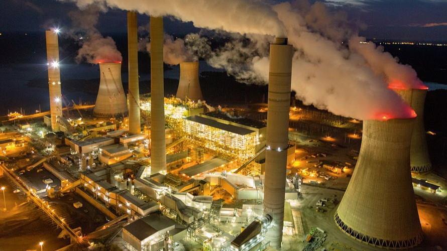 越南计划扩大燃煤发电量