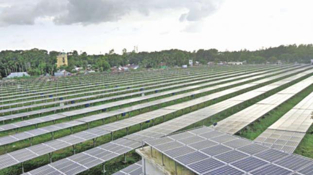 亚行批准哈萨克斯坦首个太阳能融资项目