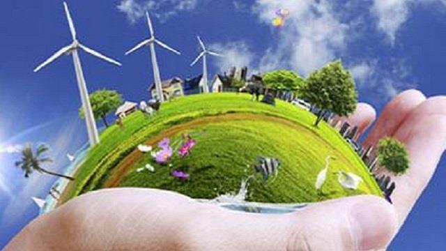 2018年中国清洁能源发展取得重大进展
