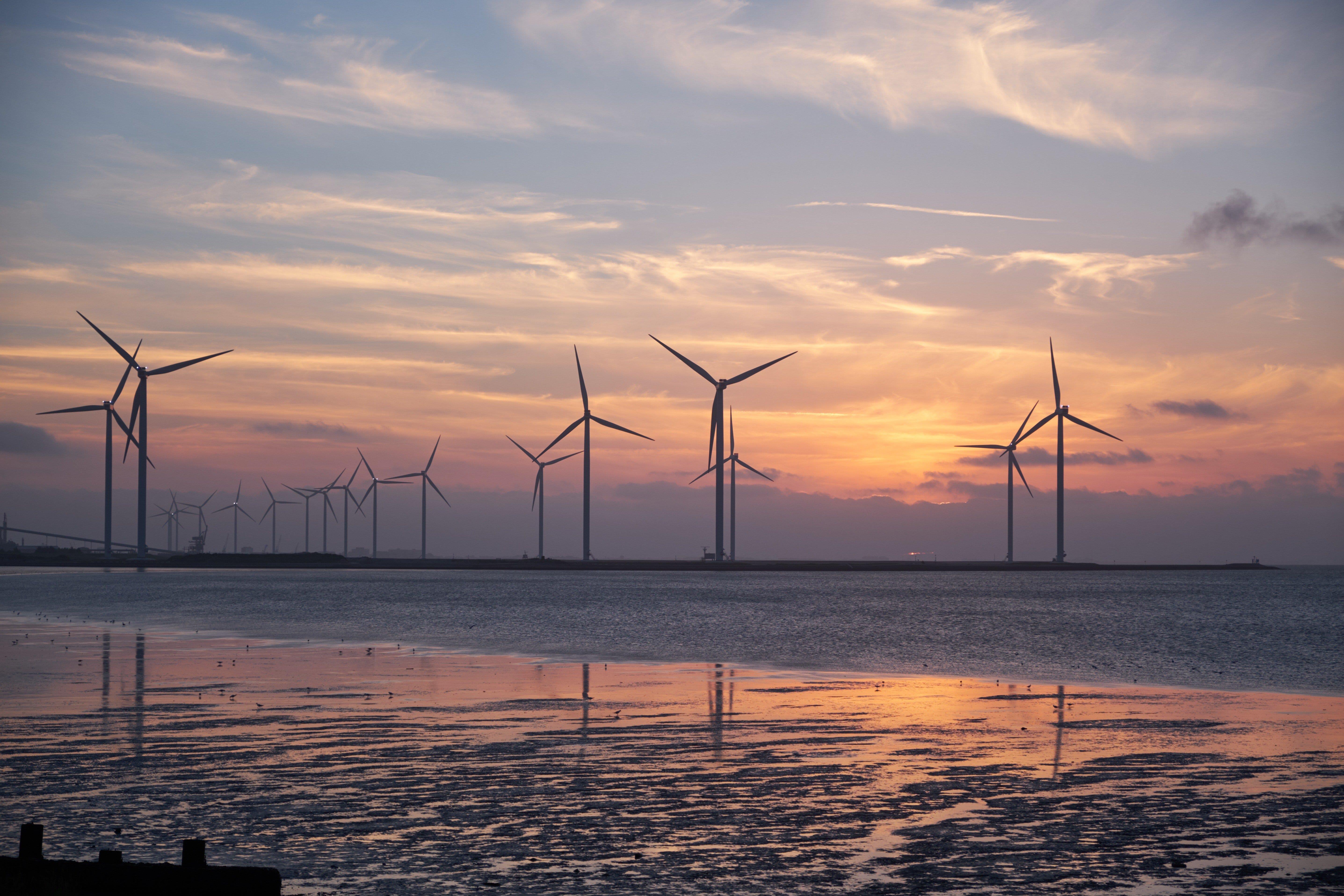 全球风能理事会携手世行开发新型海上风电市场