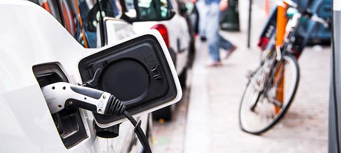 2018年全球插电式电动汽车销量近190万辆 同比增70%