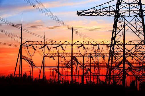 阿根廷启动500千伏输电项目招标工作