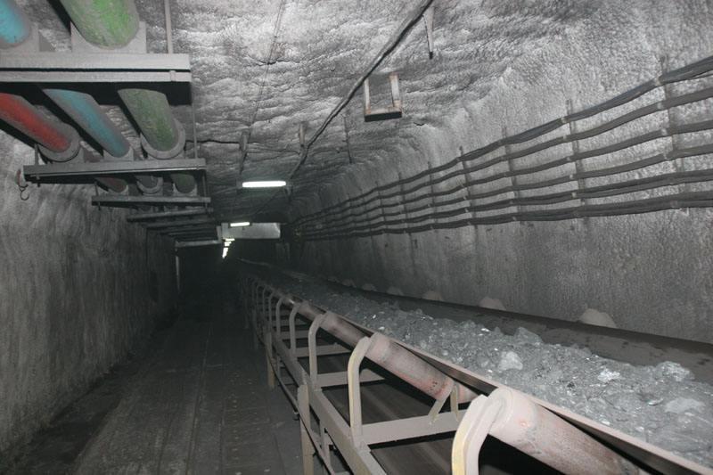 我国煤炭深加工产业发展初具规模