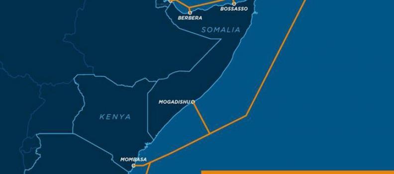 吉布提东非海缆系统DARE1拟于四季度投产