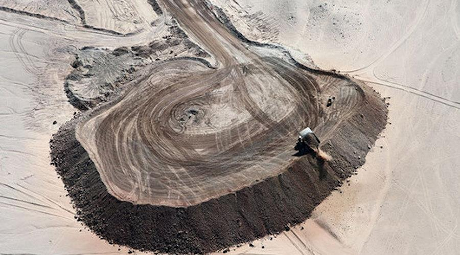 智利Sierra Gorda铜矿工会与波兰矿企KGHM达成协议