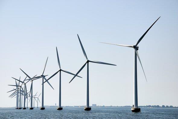 从电力到氢气:欧洲可再生能源发展进入新阶段