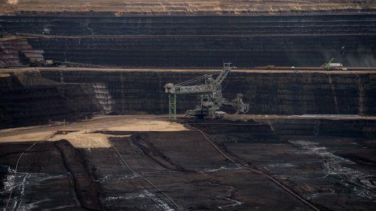 澳大利亚国民银行下调2019年动力煤价格预测