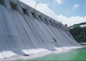 黑龍江小蓮花水電站建設有序推進