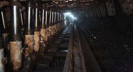 2040年我國煤炭在能源結構中佔比降至35%