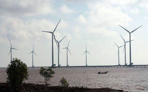 越南与荷兰将合作开发越南海上风电项目