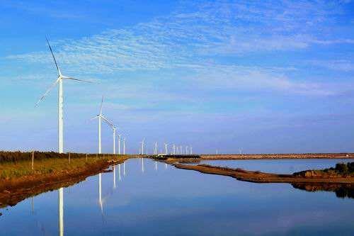 2018年美国风电装机容量同比增长8%