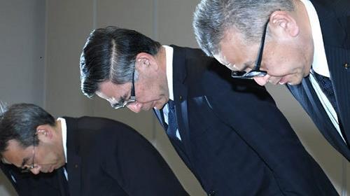 被爆质检丑闻 日本铃木公司拟召回200万辆汽车