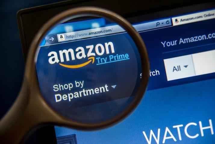 涉嫌不当竞争 意大利当局正式对亚马逊展开调查