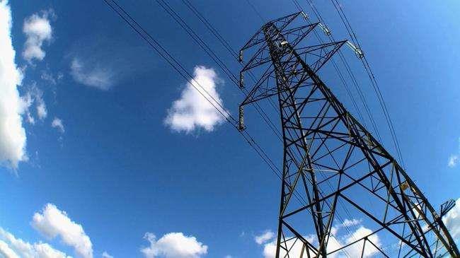 上海3月份全社会用电量126.8亿千瓦时