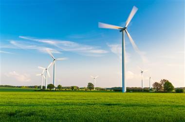 Q1欧洲风电刷新纪录 连续两季超水力发电