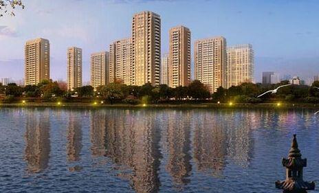 """业务发展高度依赖杭州 滨江集团与""""千亿""""失之交臂"""