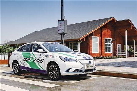 长安汽车副总裁:补贴退坡倒逼电池和整车行业进步