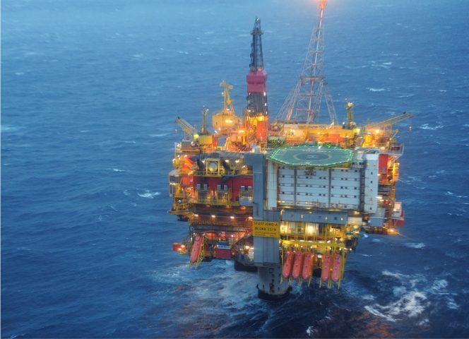 挪威当局调查Equinor北海平台石油泄漏事件
