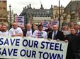 英国钢铁股份有限公司正式宣布破产