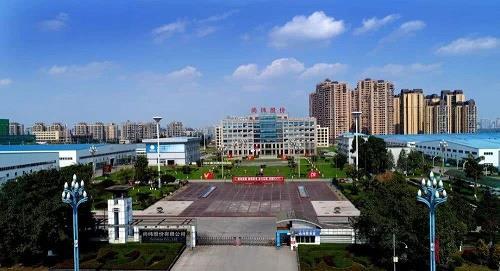 """尚纬股份首次参建""""华龙一号""""核电项目"""