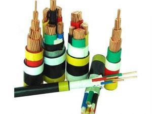 产品抽检不合格  四川九洲线缆被停标2个月