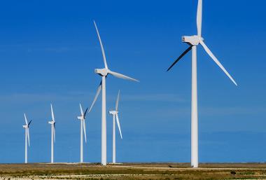 印度风电企业Continuum吸引中欧电企竞购