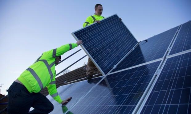 中广核收购Enel巴西540兆瓦可再生能源资产