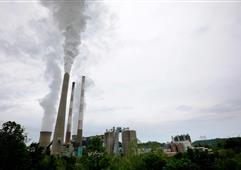 精煉煤燃燒補貼存疑 美議員要求國稅局介入調查